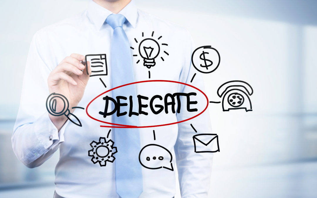 Delegating Tasks: 3 Signs Your Business Needs More of It