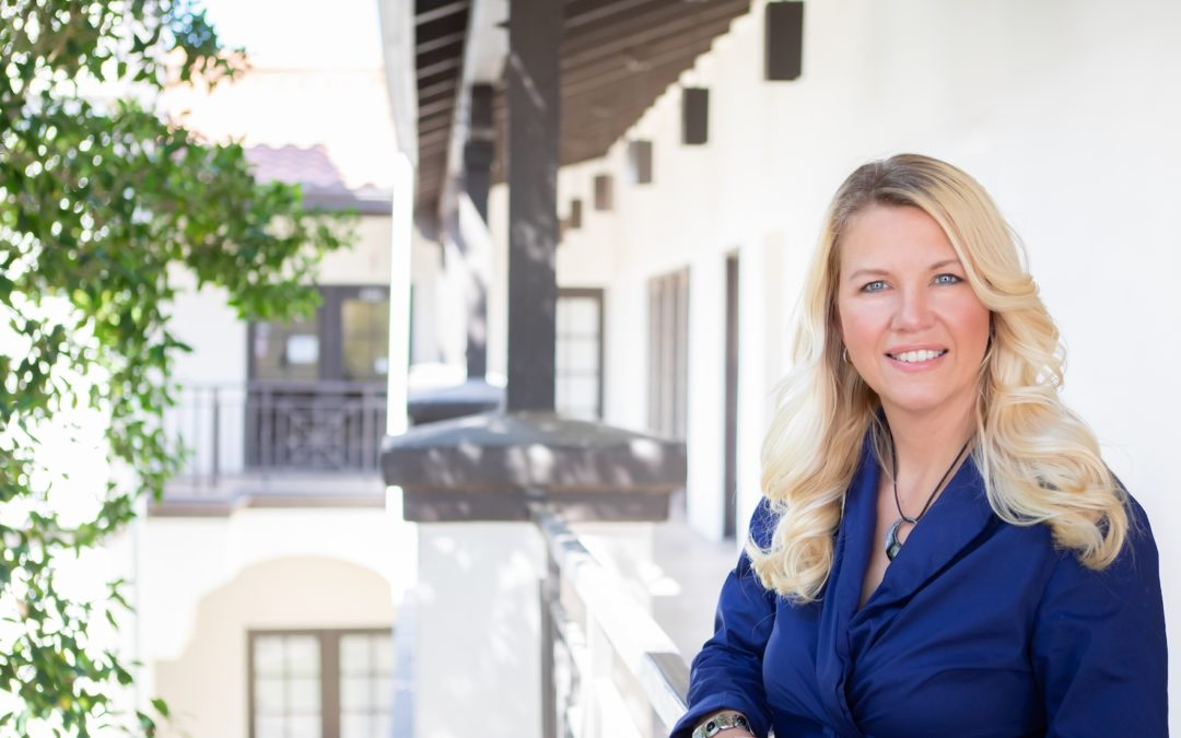 Meet Amber Miller, Founder and Chief Delegation Diva at Smart to Finish Office Solutions