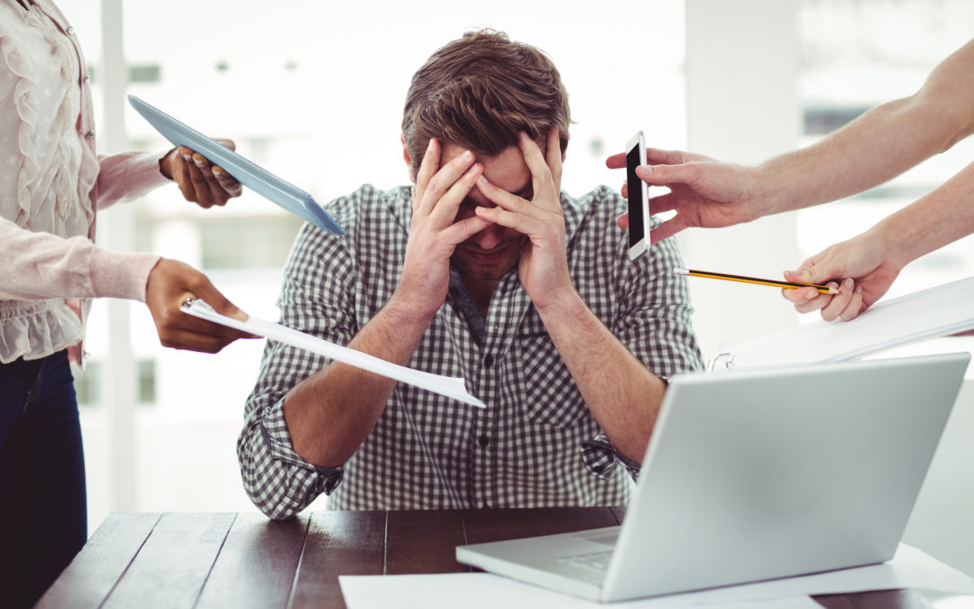 Have Business Owner Burnout? Why You Should Hire a Virtual Assistant